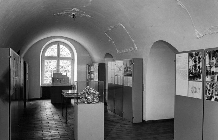 "Ausstellung im ""Kavalier Hepp"""