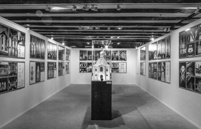 Ausstellung im Rathaus Burglengenfeld